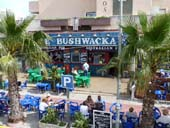 The Bushwacka Cabo Roig